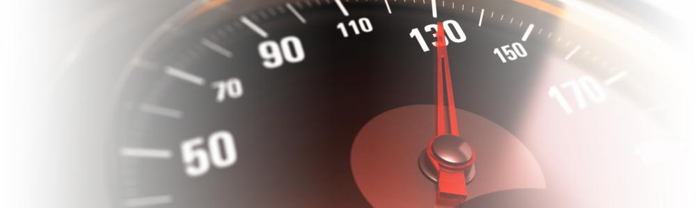 Navirec sõidustiili raport